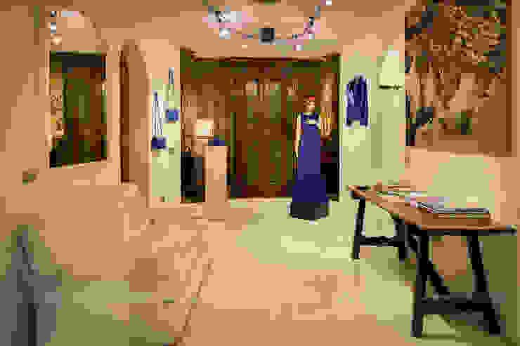 Commercial Design Mario Marino Negozi & Locali commerciali in stile mediterraneo