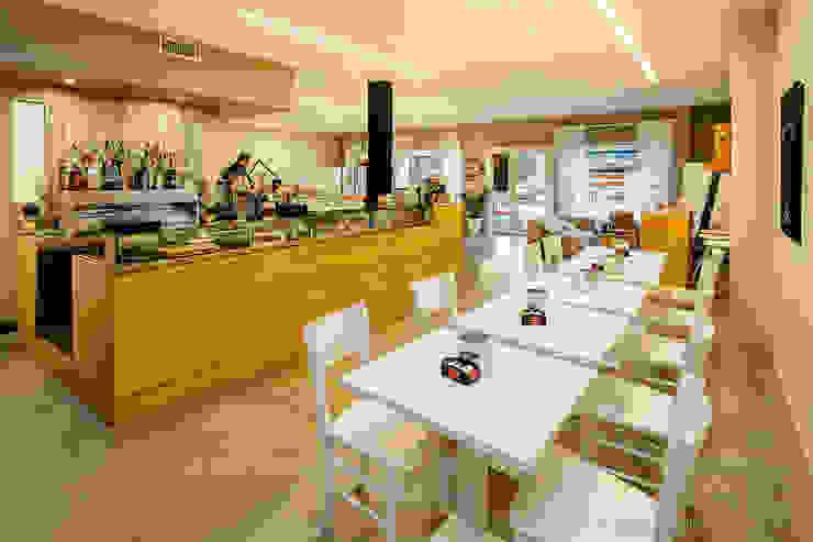 Commercial Design Mario Marino Bar & Club moderni