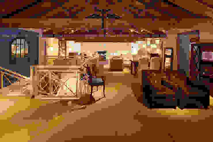 Commercial Design Mario Marino Negozi & Locali commerciali in stile classico