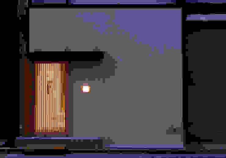 筥崎こ村 外観 オリジナルな 家 の 株式会社 斎藤政雄建築事務所 オリジナル