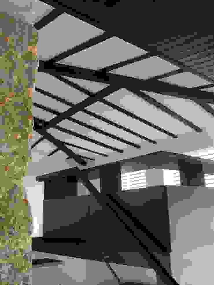Quinta da Mouta, Manhente, Barcelos Casas modernas por Alberto Craveiro, Arquitecto Moderno
