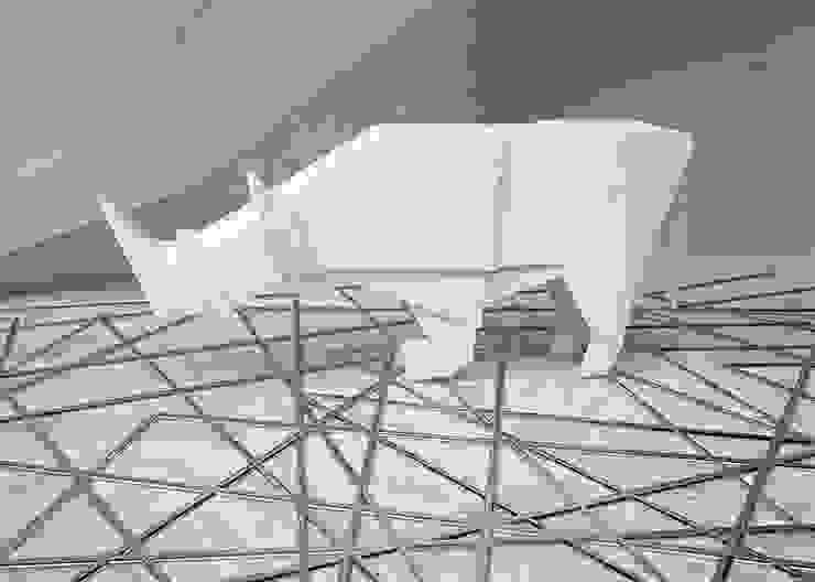 Носорог от Dariya Dranishnikova Лофт