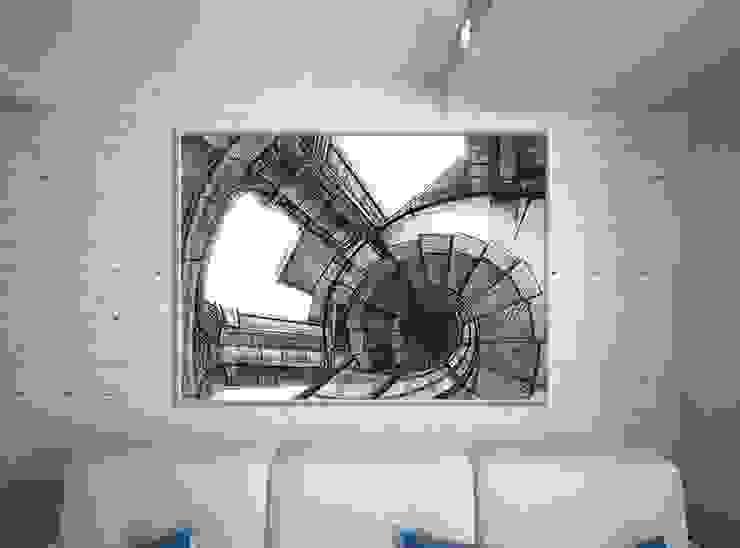 Лестница от Dariya Dranishnikova Классический