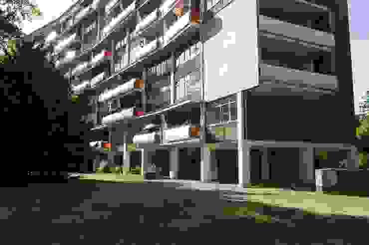 Gisbert Pöppler Architektur Interieur Rumah Modern