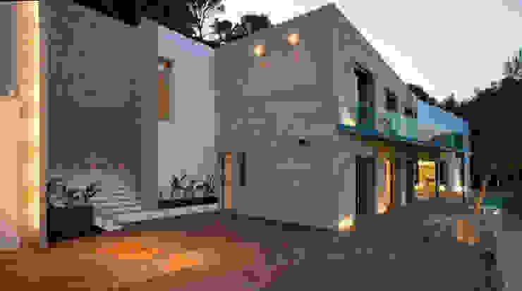 Formentor. Mallorca Casas modernas de Alibaz Inversiones Moderno