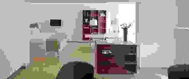 Scandinavian style hotels by Holz + Floor GmbH   Thomas Maile   Wohngesunde Bodensysteme seit 1997 Scandinavian