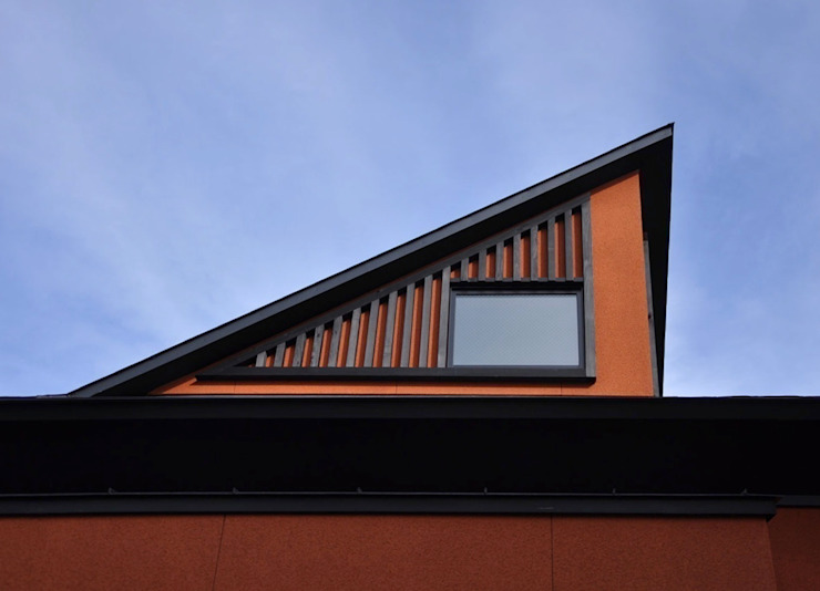 ハイサイドライト オリジナルな 家 の 株式会社一級建築士事務所ジオプラス オリジナル
