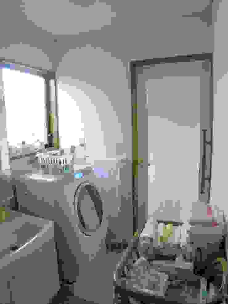 改修前の洗面所 の 株式会社一級建築士事務所ジオプラス