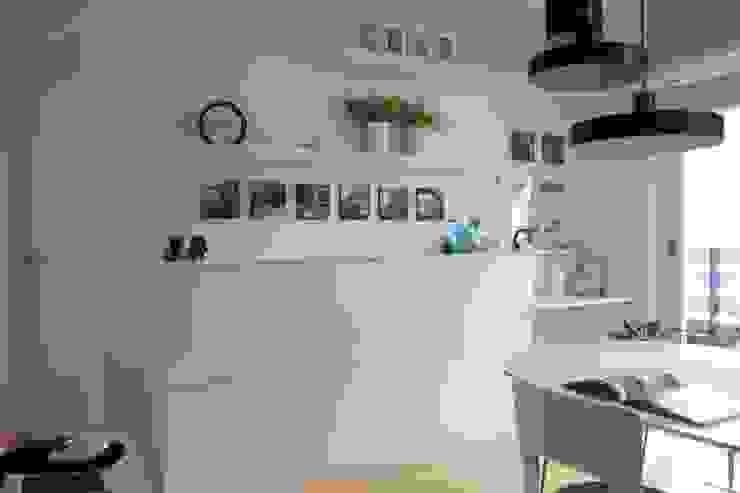 iie design モデルハウス 北欧デザインの 多目的室 の 一級建築士事務所 iie design 北欧