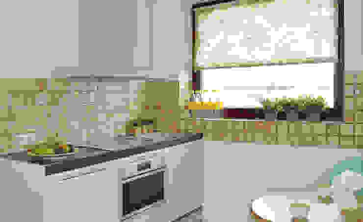 MK ImmoPromotion KitchenCabinets & shelves