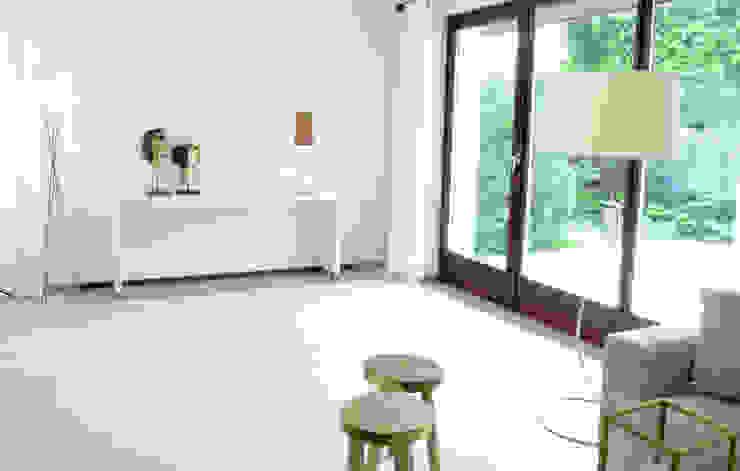 MK ImmoPromotion Modern living room