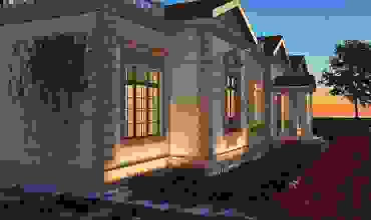 Enderun Villa EMG Mimarlik Muhendislik Proje Çanakkale 0 286 222 01 77