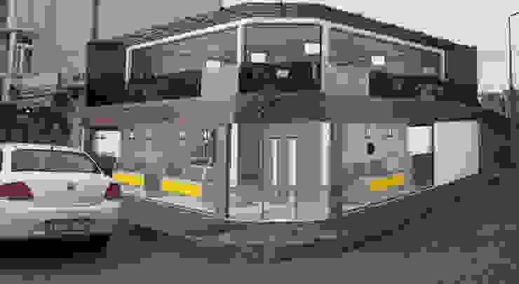 Bekir Baba Balık Restaurant EMG Mimarlik Muhendislik Proje Çanakkale 0 286 222 01 77