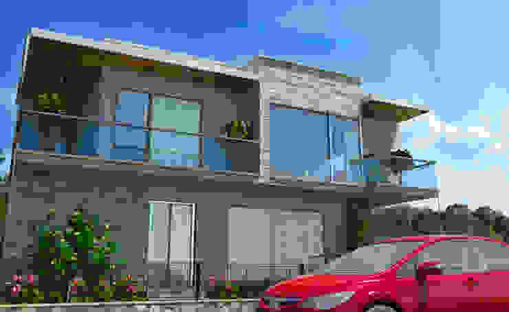 Dardanos Villa EMG Mimarlik Muhendislik Proje Çanakkale 0 286 222 01 77 Akdeniz