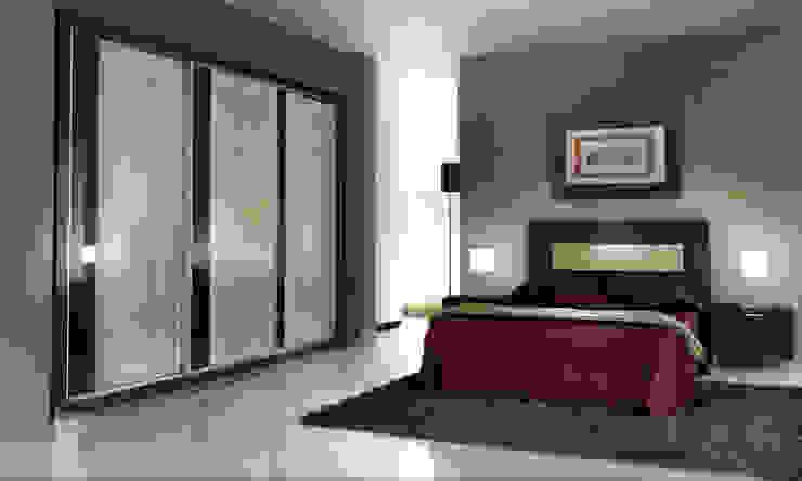 Dormitorio AstiDkora DormitoriosArmarios y cómodas