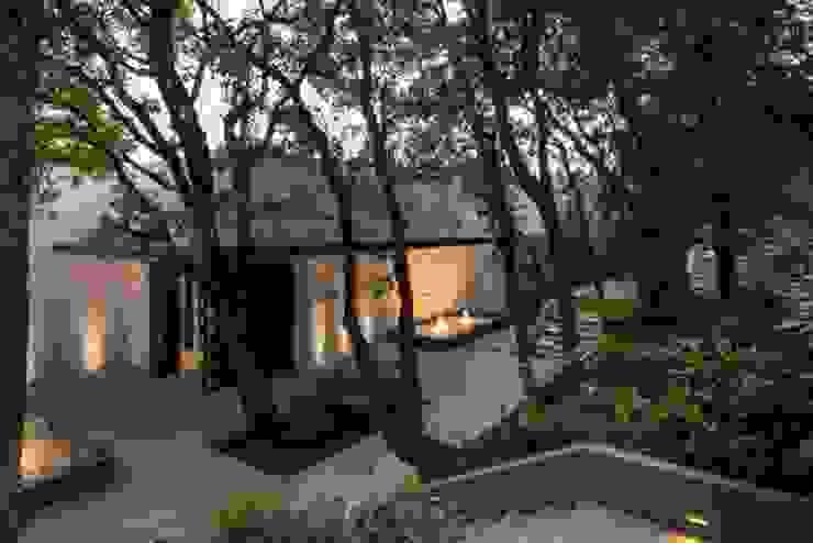 Jardín Chipinque: Jardines de estilo  por InGarden