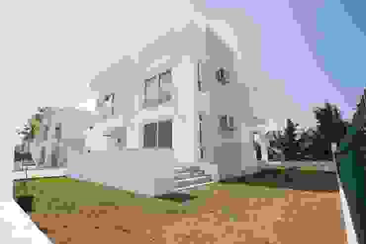 ÖZYALÇIN CONSTRUCTION 房子