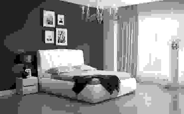 Кровать BIATRICE от ABICS Классический
