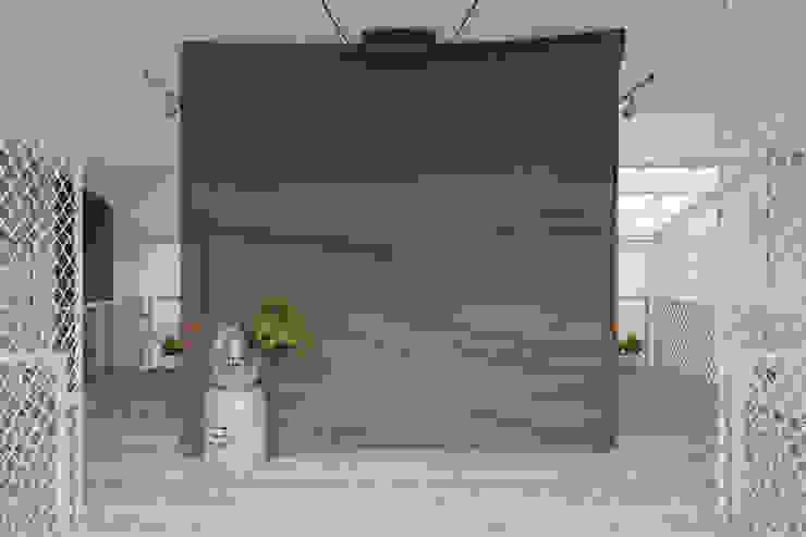 Пентхаус для скульптора Рабочий кабинет в стиле лофт от Anton Medvedev Interiors Лофт