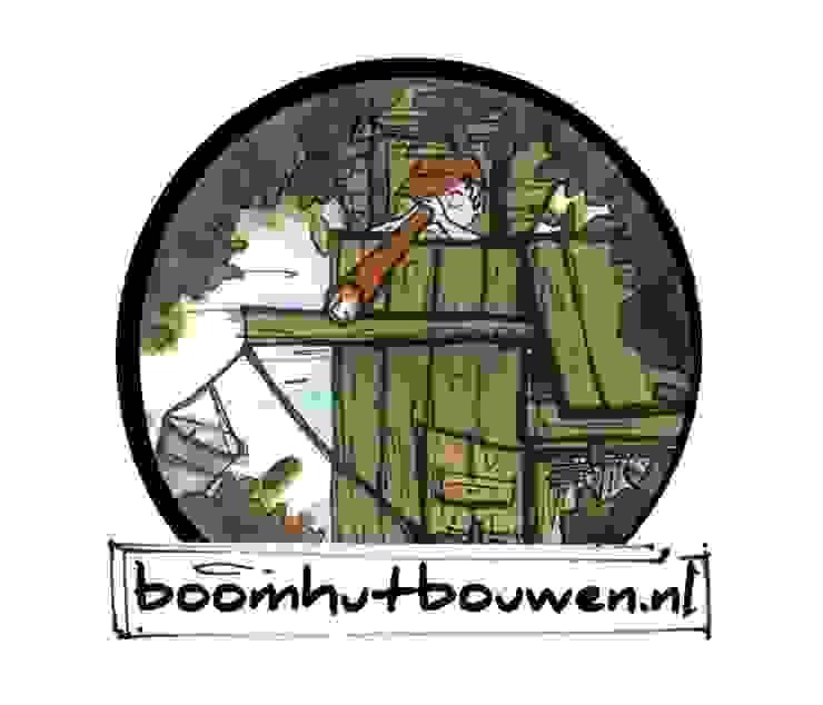 Boomhutten van Boomhutbouwen.nl Landelijk