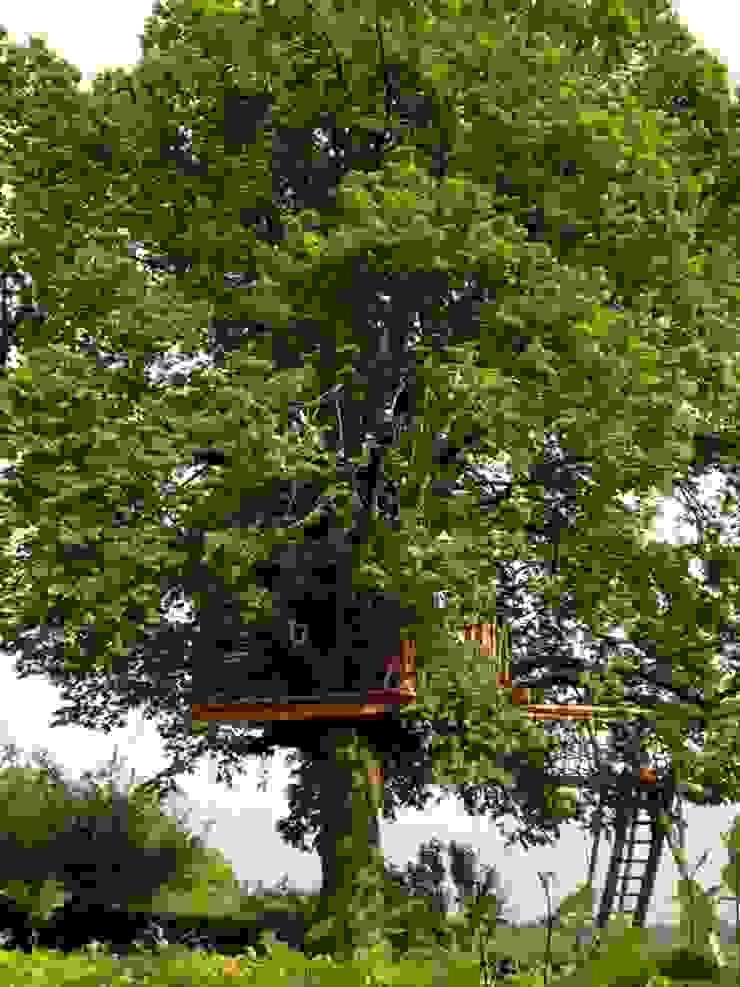 Boomhutten Landelijke huizen van Boomhutbouwen.nl Landelijk