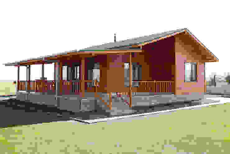 Kuloğlu Orman Ürünleri Prefabricated home