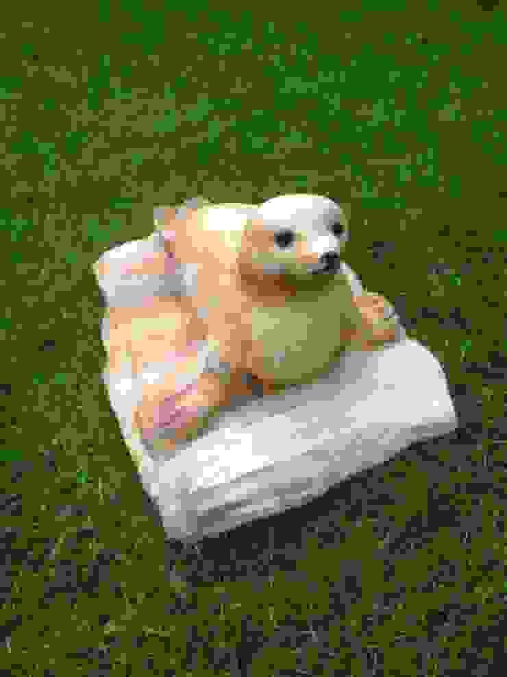 Holzwerkerin Eving GiardinoAccessori & Decorazioni