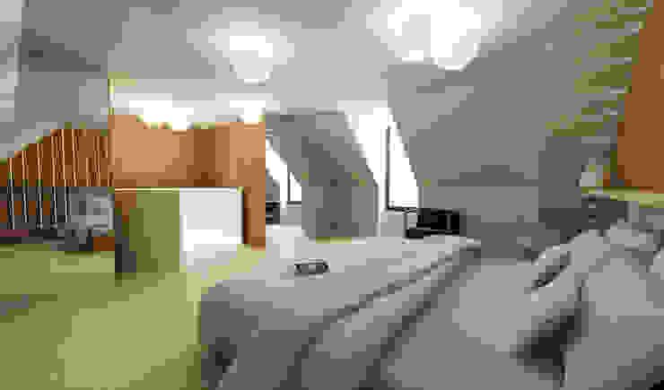 Decoraciones Pinturaskar Dormitorios de estilo clásico de Pinturaskar Clásico