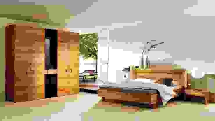 Pintura y Decoraciones Dormitorios de estilo clásico de Pinturaskar Clásico