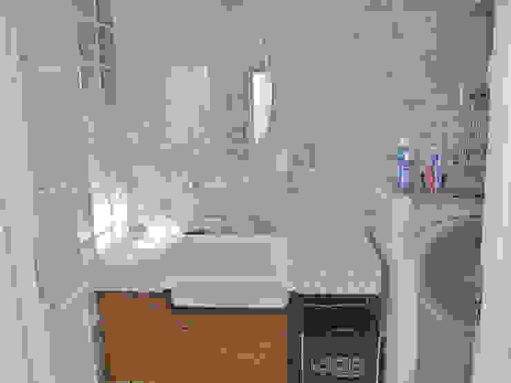 (株)スペースデザイン設計(一級建築士事務所) ห้องน้ำ