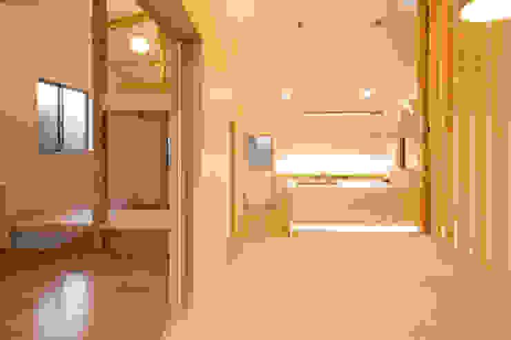 西新井N邸 モダンデザインの リビング の 株式会社STN建築工房 モダン