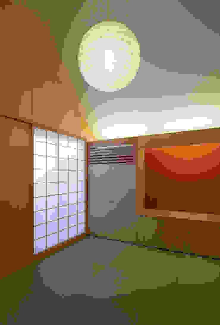 世田谷区O邸 モダンスタイルの寝室 の 株式会社STN建築工房 モダン