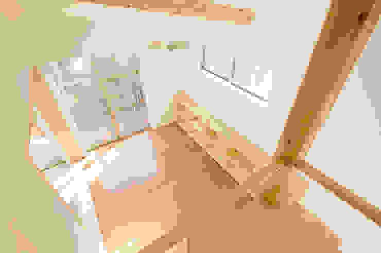 西新井N邸 モダンデザインの 子供部屋 の 株式会社STN建築工房 モダン