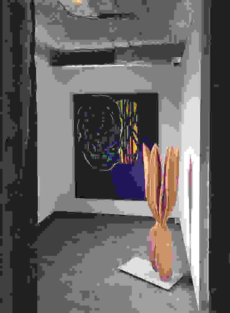 gallery artbn 모던 스타일 전시장 by 이와임 모던
