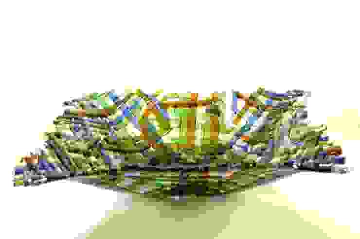 от Recycler Glass Эклектичный