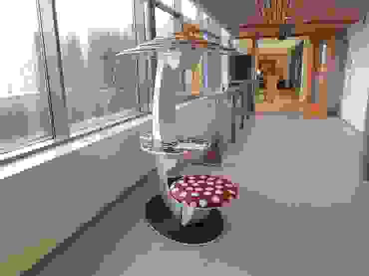 Paddestoel Moderne scholen van Delgadodesign Modern