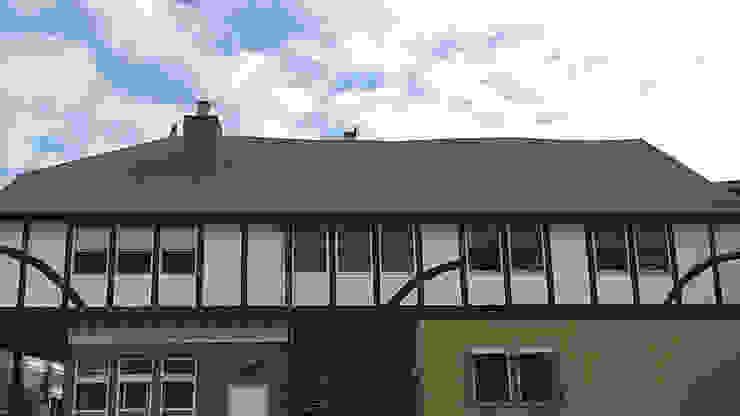 アトリエ優 一級建築士事務所 Casas de estilo clásico