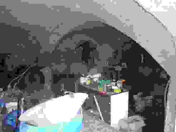Photos d'état des lieux par homify Industriel