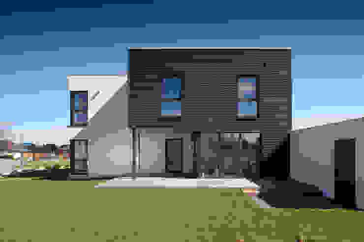 par FingerHaus GmbH - Bauunternehmen in Frankenberg (Eder) Moderne