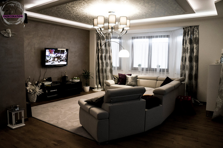 Modern living room by EnDecoration Modern