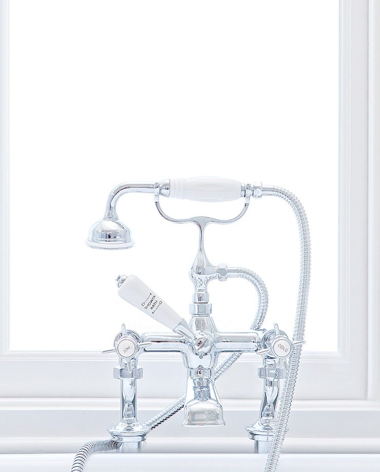 Bath Taps de William Gaze Ltd Clásico