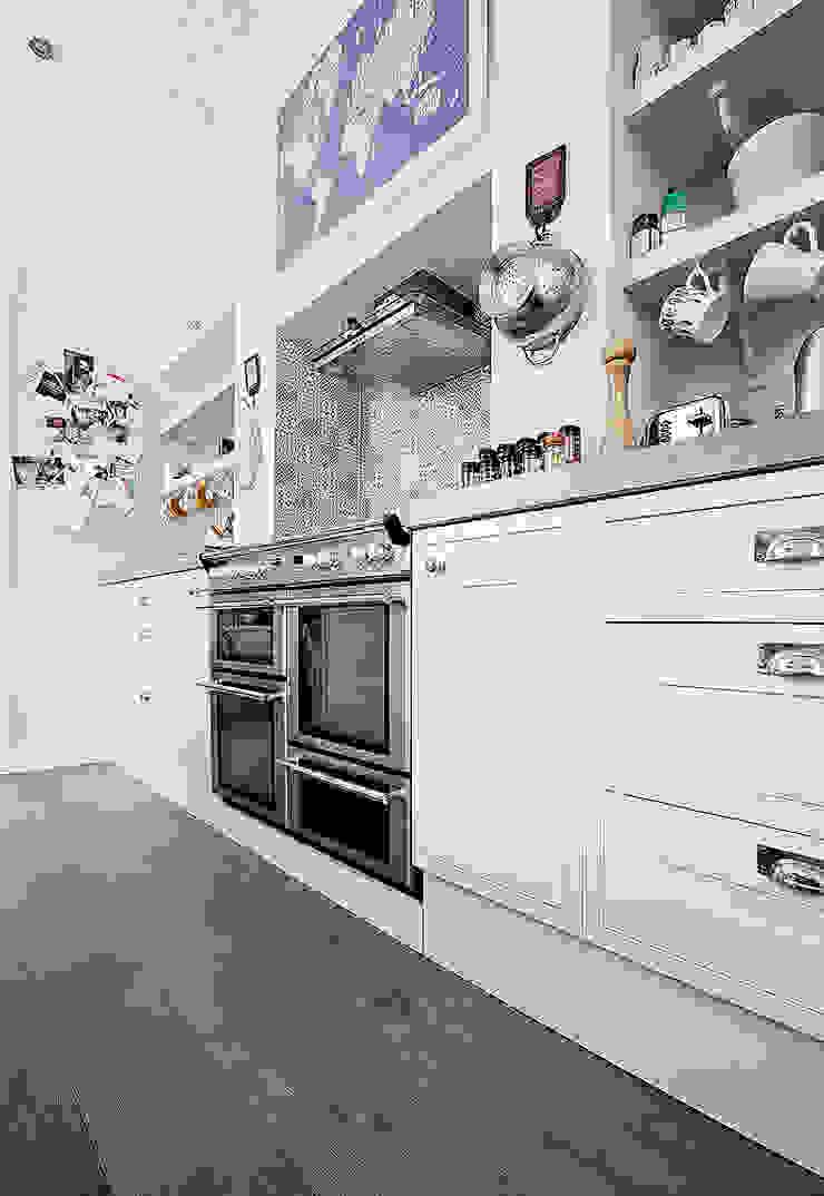 Kitchen by William Gaze Ltd Classic