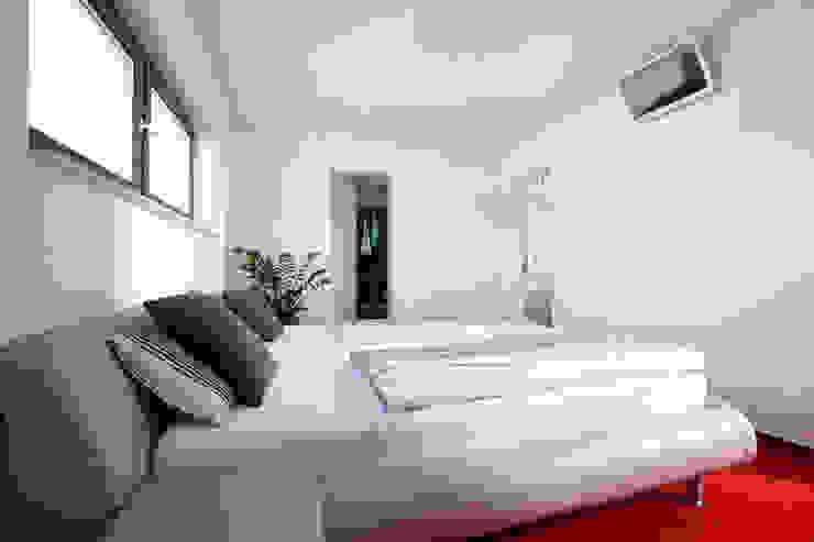 FingerHaus GmbH - Bauunternehmen in Frankenberg (Eder) Modern Bedroom