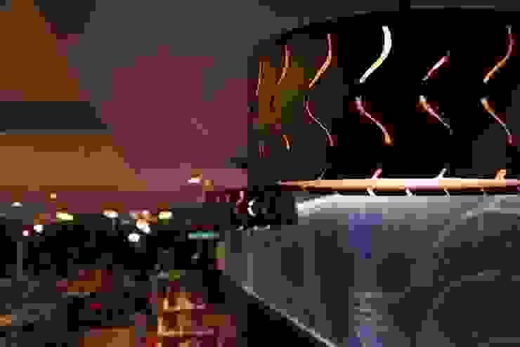 Gastronomie moderne par Vulca Studio Moderne