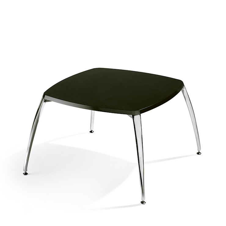 'Opera' square coffee or side table by Infiniti de My Italian Living Moderno
