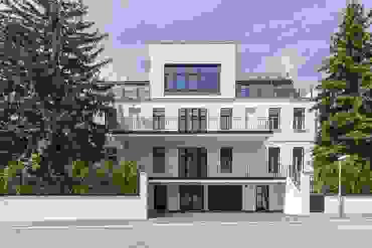 Schreiberweg 12, 1190 Wien Klassische Häuser von Serda Klassisch