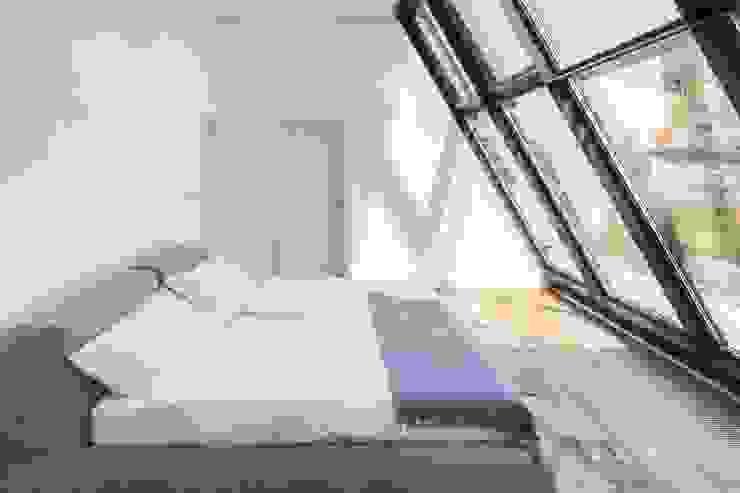 Schreiberweg 12, 1190 Wien Moderne Schlafzimmer von Serda Modern