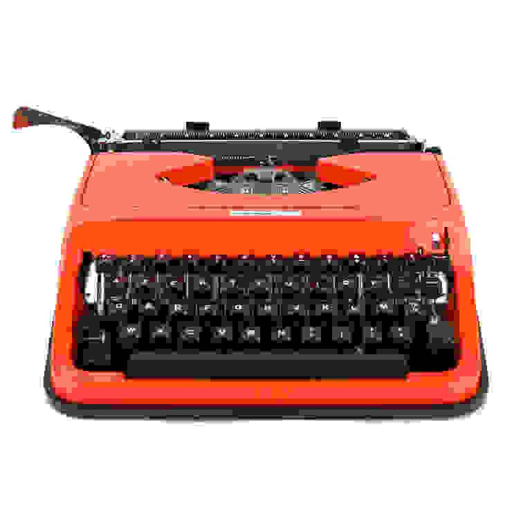 Appareils photo & machines à écrire par Petit Bonheur & Tralala Moderne