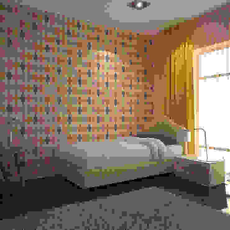 Дом солнца Детские комната в эклектичном стиле от RED LIGHTs Эклектичный