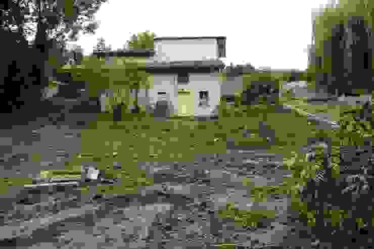 terrain dégagé par LCDS Rural